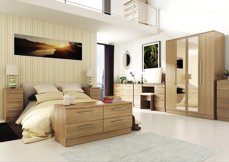 Idea by TINYIKO Makondo on Bedroom furniture Modern