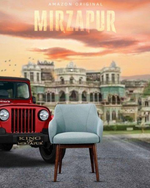 🔥CB Edit Mirzapur Background Download