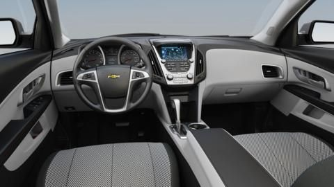 2013 Chevy Equinox Build Your Own Fuel Efficient Suv Chevrolet