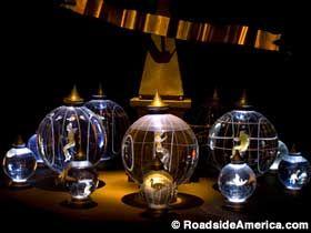 Museum of Jurassic Technology (Culver City, CA)   Culver city ...