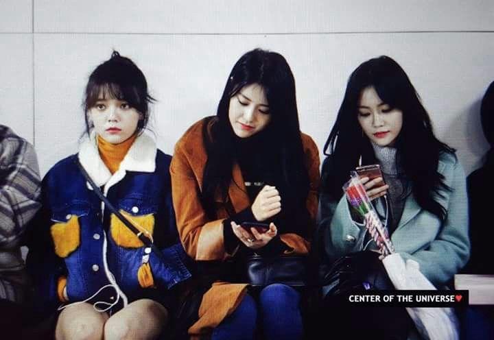Jimin -hyejeon-yuna