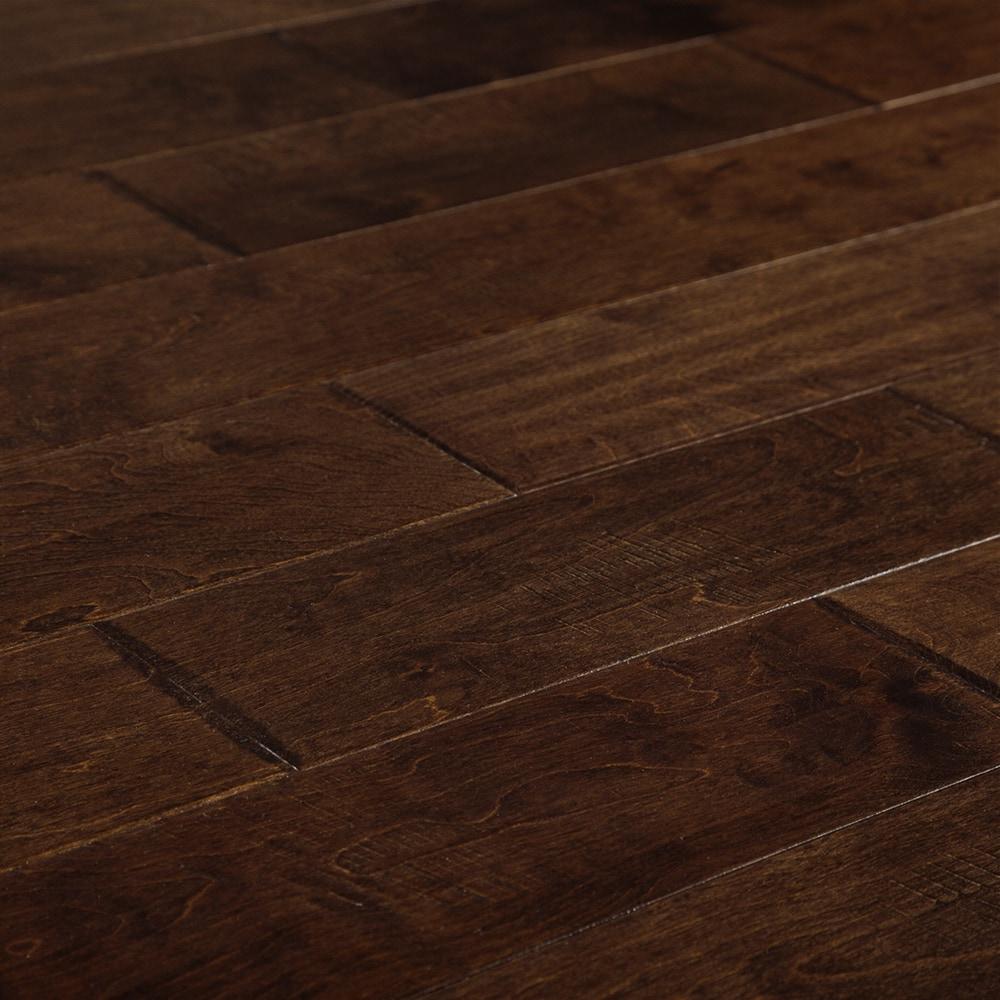 Gres porcellanato effetto legno rustico serie Timber