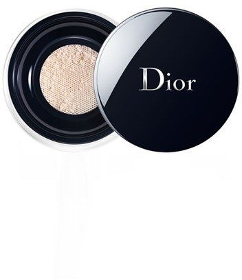 Dior Diorskin Forever & Ever Extreme Perfection & Matte Finish Loose Powder, new for Spring 2016