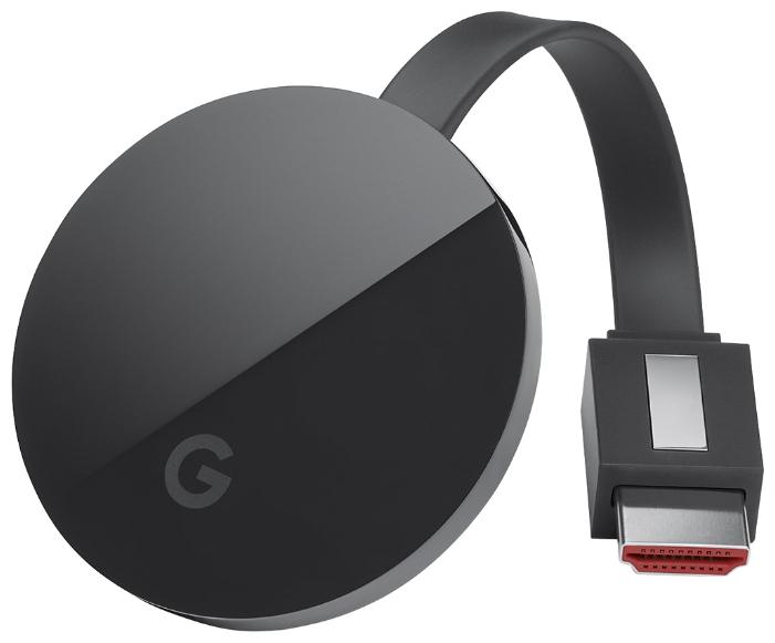 Google Chromecast Ultra Cool things to buy, Apple tv