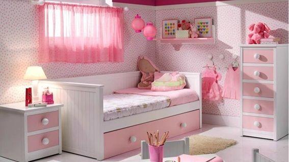 decorar dormitorio niña   Brielle\'s room   Pinterest   Decorar ...