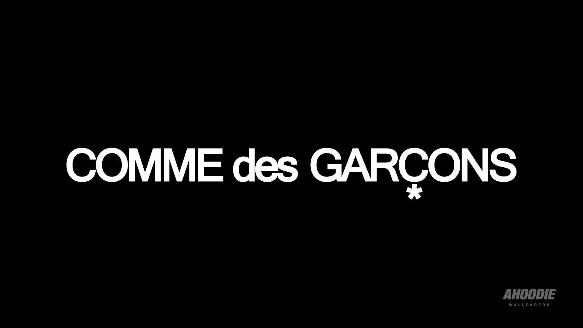 commes des garcons brand You will be able to resist the charm of the comme des garcons brand the store vestiaire collective presents the comme des garcons brand, designer of original and elegant merchandise to have a original look.