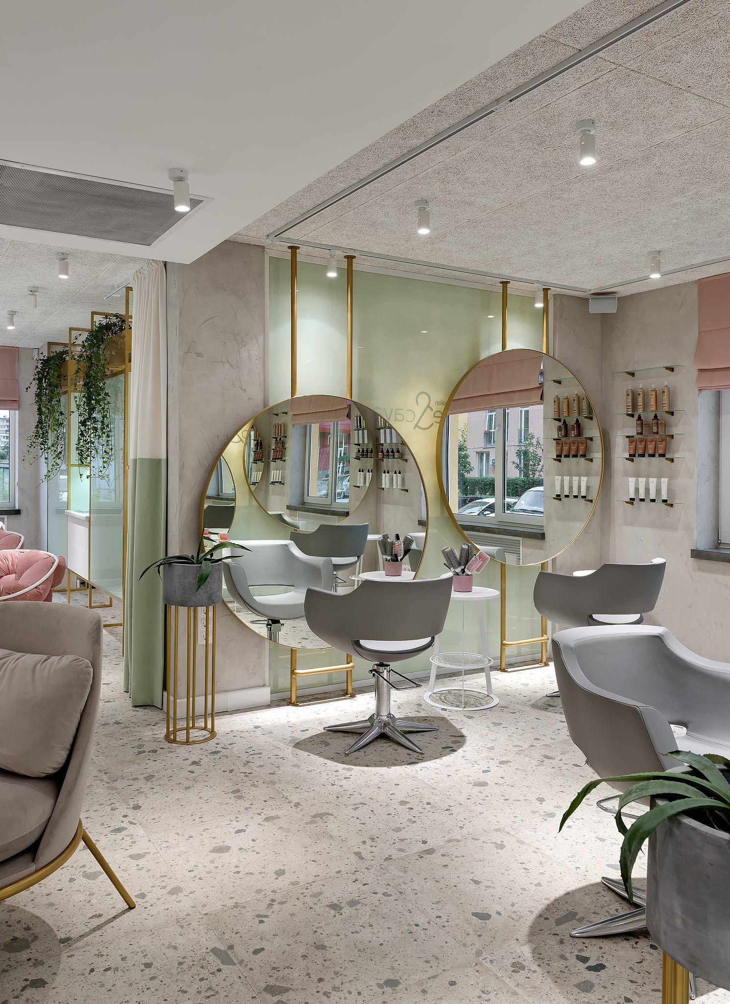 Beauty bar beauty bar en 2019 nail salon spa beauty salon design et beauty salon decor - Bar salon design ...
