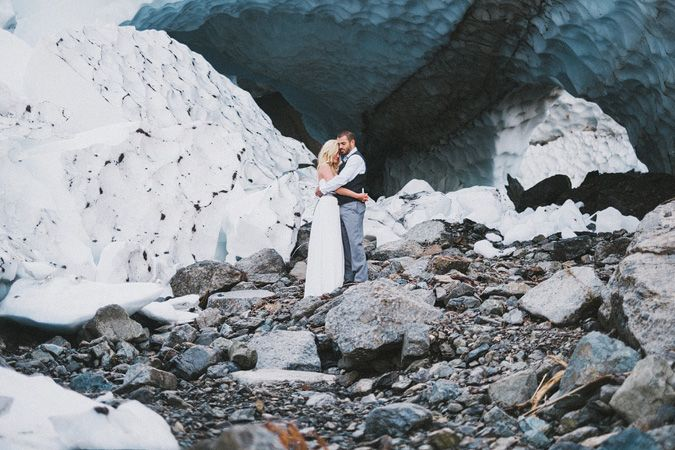 MITCH+STEPH | Chicago wedding venues, Seattle wedding ...