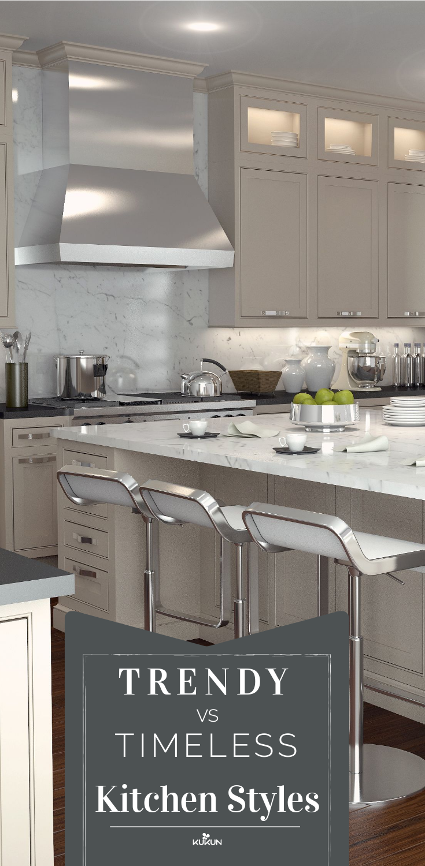 55 Pictures Of Suitable Kitchen Design Ideas With Images Timeless Kitchen Interior Design Kitchen Modern Kitchen Design