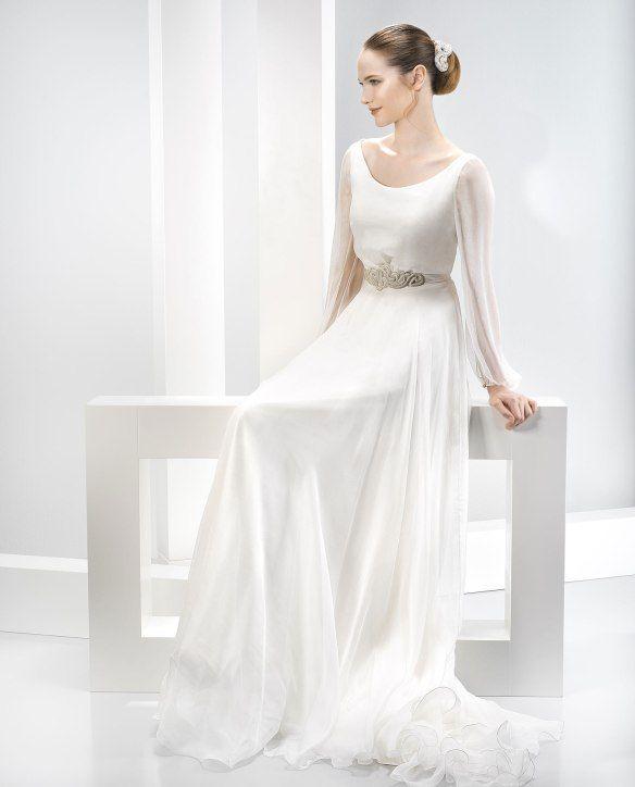 elblogdeanasuero-avance vestidos novia 2016-jesús peiró vestido