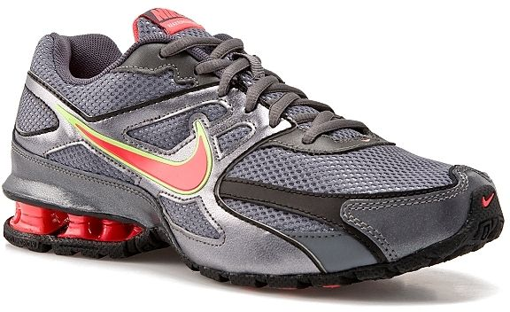 I have these Nike shoes and I absolutely love them!