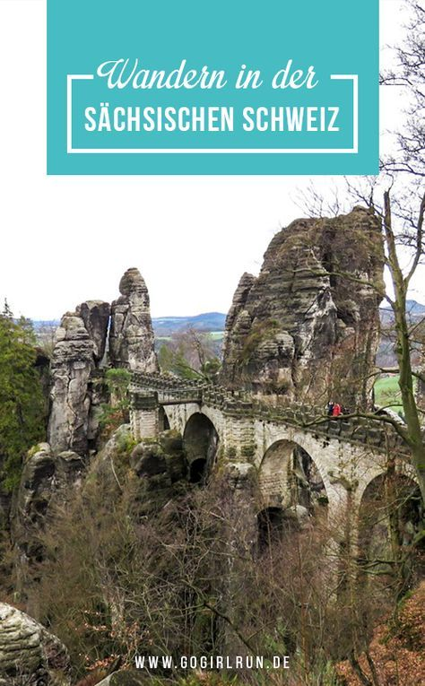 Photo of Hiking holiday in Saxon Switzerland – My Highlights, Hiking Routes & Accommodation Recommendations | Go girl! Run!