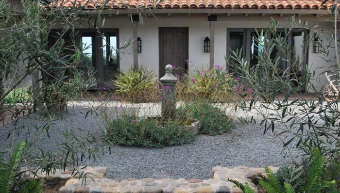 No Water Landscaping Ideas | Southern California Gardening ...
