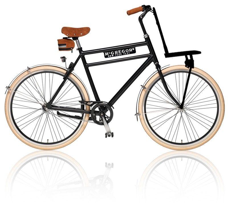 Bicicletas Caballero McGregor Men 28¨Fixie Bicicletas McGregor