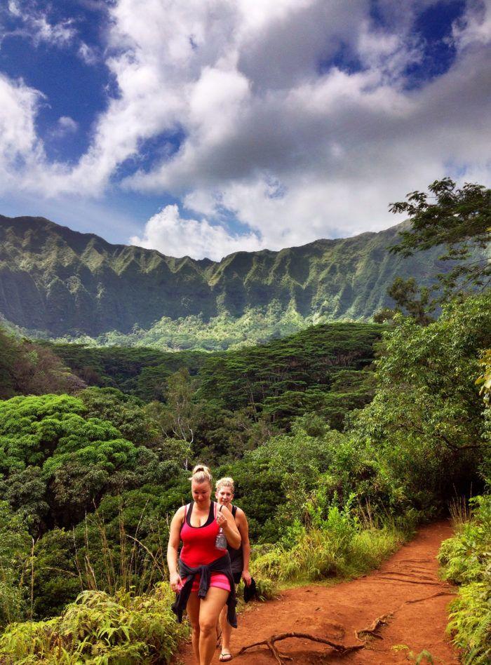 Hawaii | Travel | Hawaii Life | Hawaii Adventure | Hawaii Hikes | Hawaii Waterfalls | Oahu Hikes | Maunawili Falls