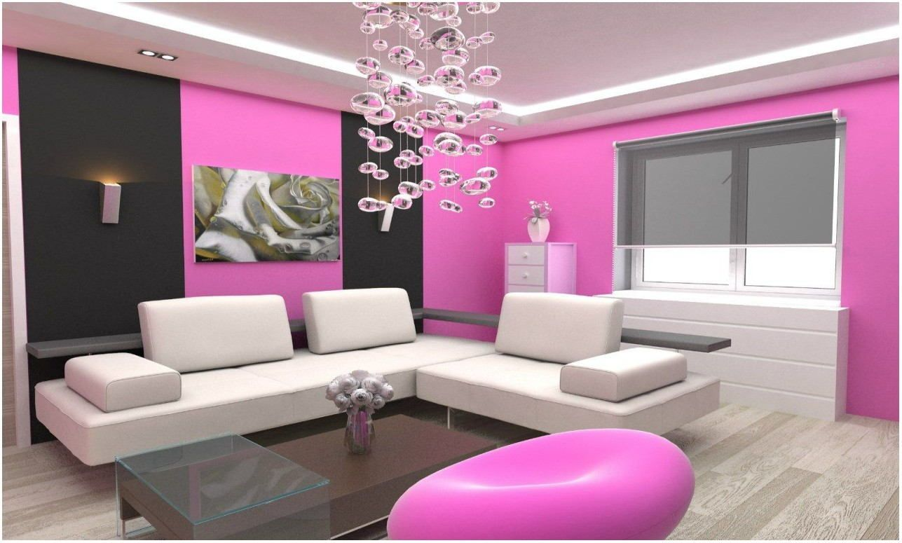 Painting Your Living Room Pink Pink Living Room Room Wall