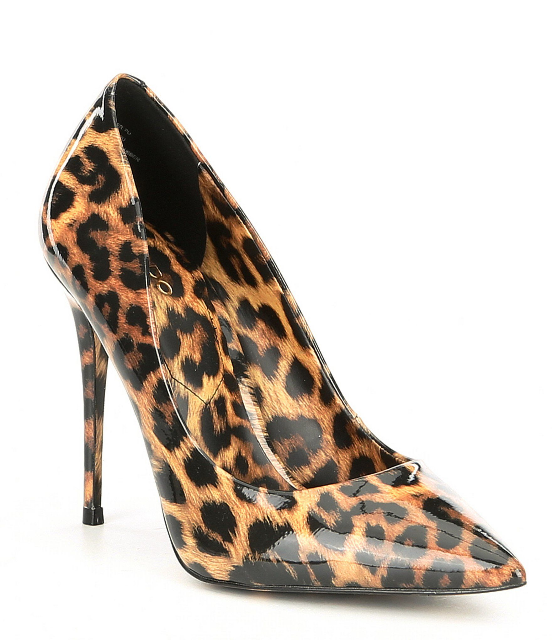 02f5bb307ae Shop for ALDO Stessy Leopard Print Pumps at Dillards.com. Visit ...