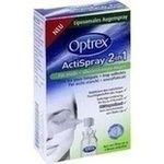 #OPTREX ActiSpray 2in1 f.müde+überanstrengte Augen rezeptfrei im Shop der pharma24 Apotheken