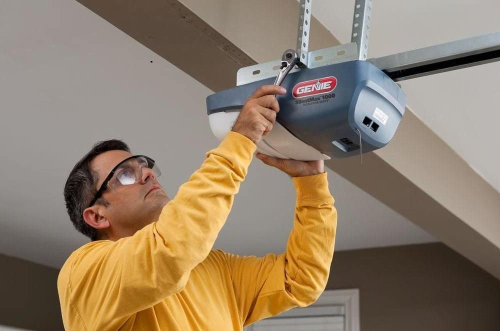 If You Are Looking To Replace An Existing Garage Door Opener With