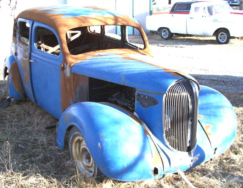 rod authority - Google Search | DAP of ABANDONED CARS & TRUCKS (2 ...