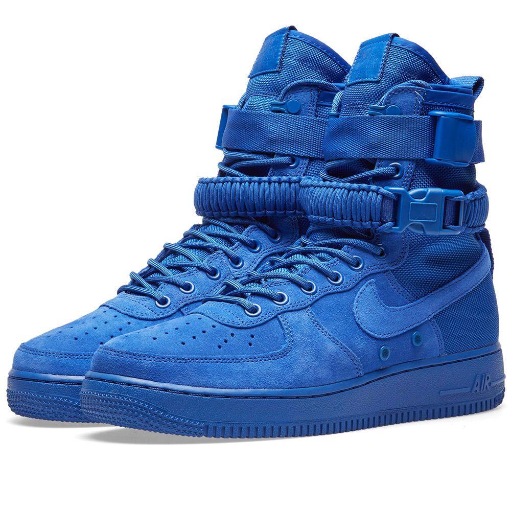 Nike SF Air Force 1 Hi Boot | Sneakers