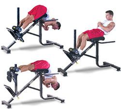 Gym Equipment Explained Roman Chair Roman Chair Exercises Gym Gym Equipment