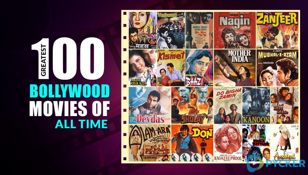 Best Hindi Movies Of All Time That Changed The Face Of Bollywood