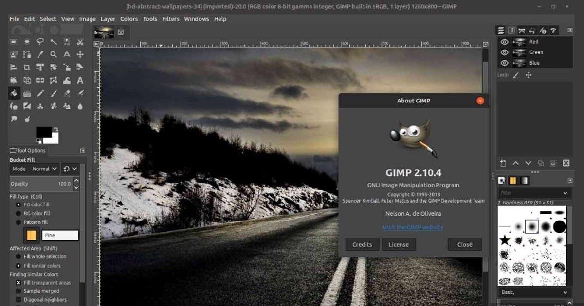 Aplikasi Edit Video Pc Gratis Ringan Dan Terbaik Tanpa Watermark Pengikut Video Aplikasi