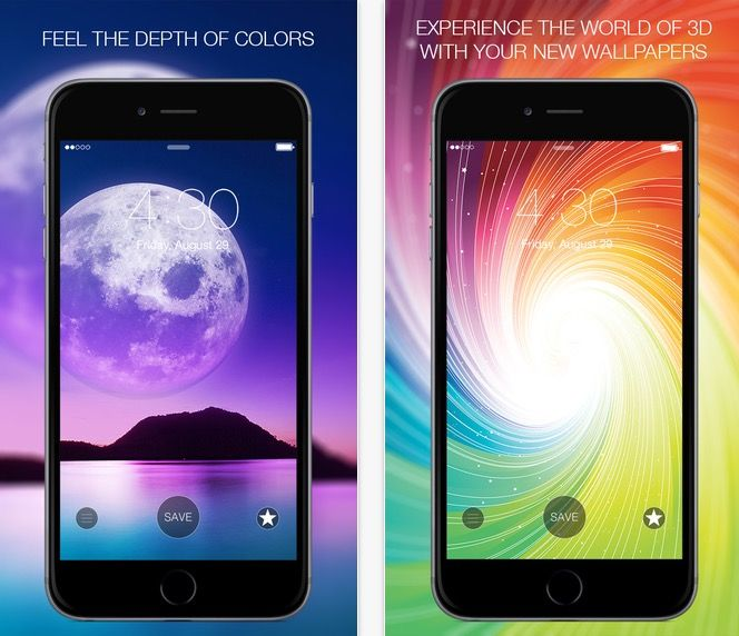Best Wallpaper Apps For Iphone 6 And Iphone 6 Plus Wallpaper App Iphone 6 Plus Wallpaper T Wallpaper