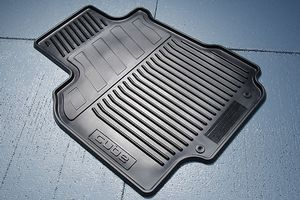 2014 Nissan Cube All Season Floor Mats #999E1-7W000