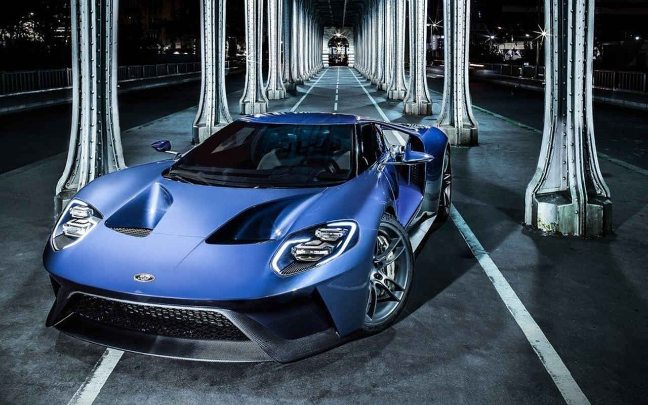 Ford Gt Price Specs Www Carmodels  Ford Gt Price Specs