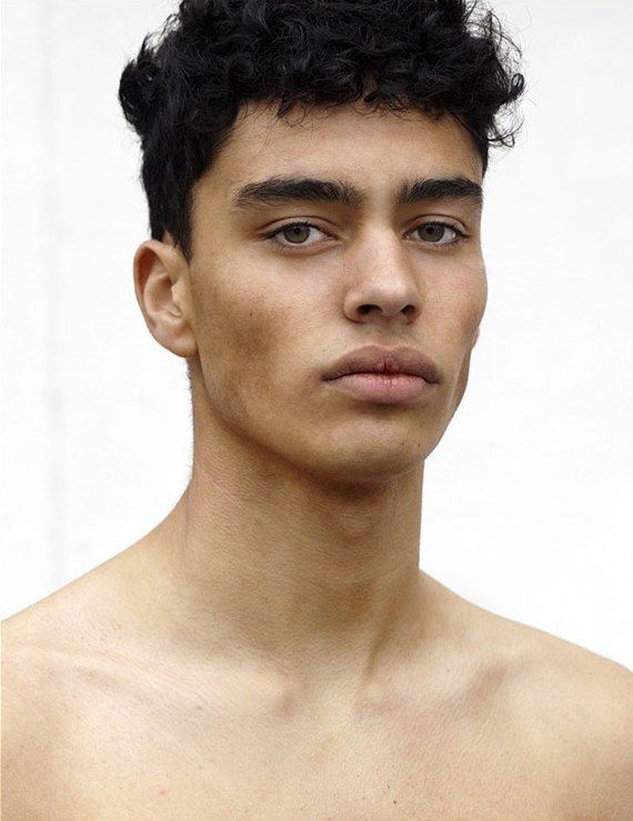 10 Male Models to Watch from London Fashion Week M