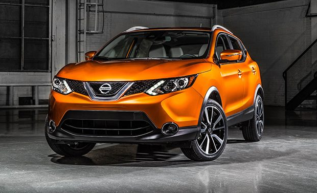 NISSAN Rogue Sport 2018 New Concepts, Prices Estimate