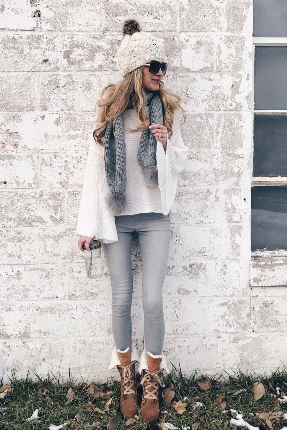 winter fashion trends 2018 for the casual fashionista