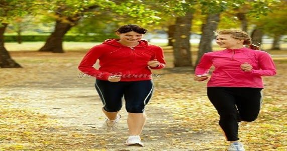 Fall Fitness Activities To Get Back Into Your Groove
