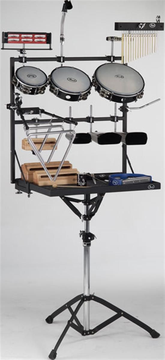 Pearl Rack On Ptt1824 Add For Table Ptr1824 In Trap 2019 Percussion n08wvmN
