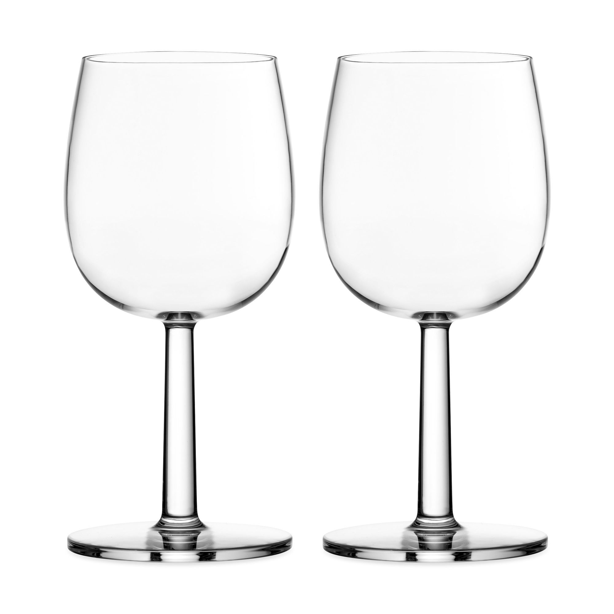 Iittala Raami Red Wine Glass Set Of 2 Wine Glass Wine Glass
