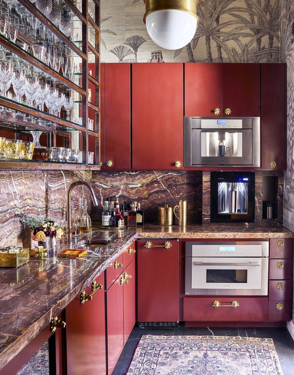 Artful Entertaining 2019 Kitchen Of The Year House Beautiful