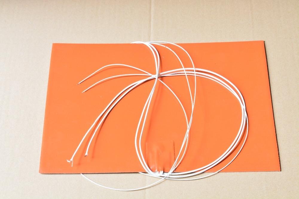 27.00$  Buy here - https://alitems.com/g/1e8d114494b01f4c715516525dc3e8/?i=5&ulp=https%3A%2F%2Fwww.aliexpress.com%2Fitem%2Fsilicone-heating-pad-heater-110V-500W-400mmx400mm-for-3d-printer-heat-bed-110V-500W-400x400-1pcs%2F32717727013.html - silicone heating pad heater 110V 500W 400mmx400mm for 3d printer heat bed 1pcs 27.00$