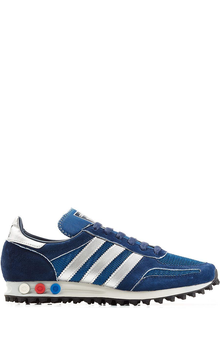 ADIDAS ORIGINALS La Trainer Og Sneakers. #adidasoriginals #shoes #sneakers