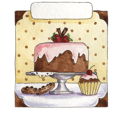 Etiquetas de cocina para imprimir imagenes para imprimir for Dibujos de cocina