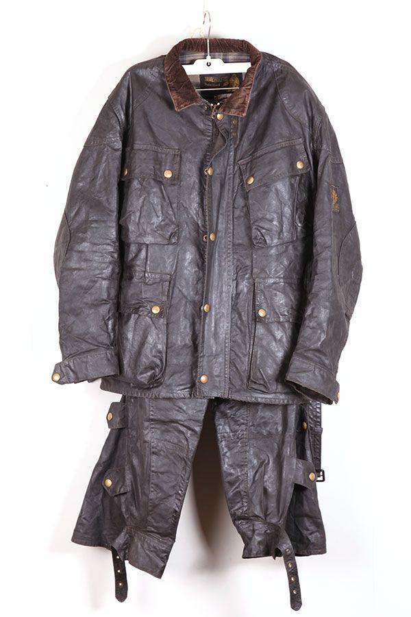 291ed400f779 1960 s Belstaff Trialmaster jackets + pants