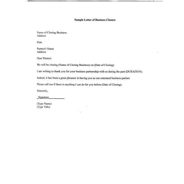 Gym Contract Cancellation Letters Template Termination Letter