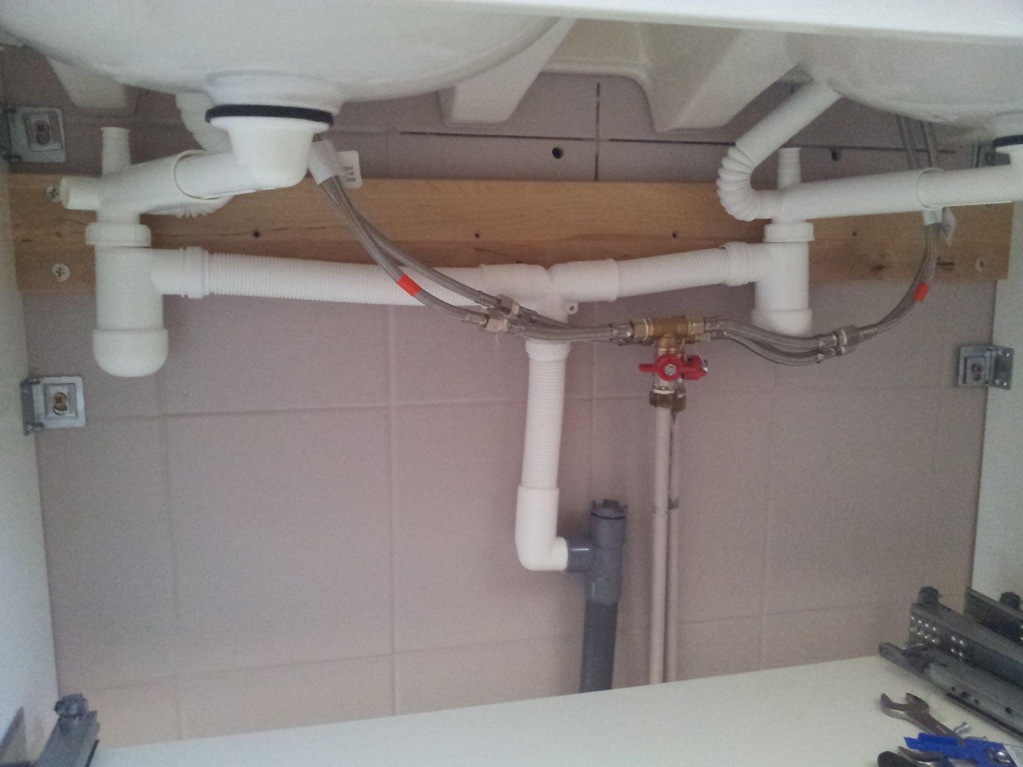 Evacuation Salle De Bain pose meuble salle de bain suspendu | meuble salle de bain