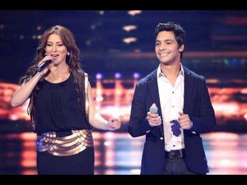 تحميل اغنية فرح يوسف ومحمد عساف