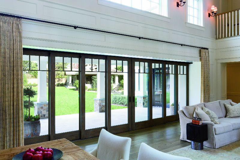 Farmhouse Blinds For Sliding Glass Doors