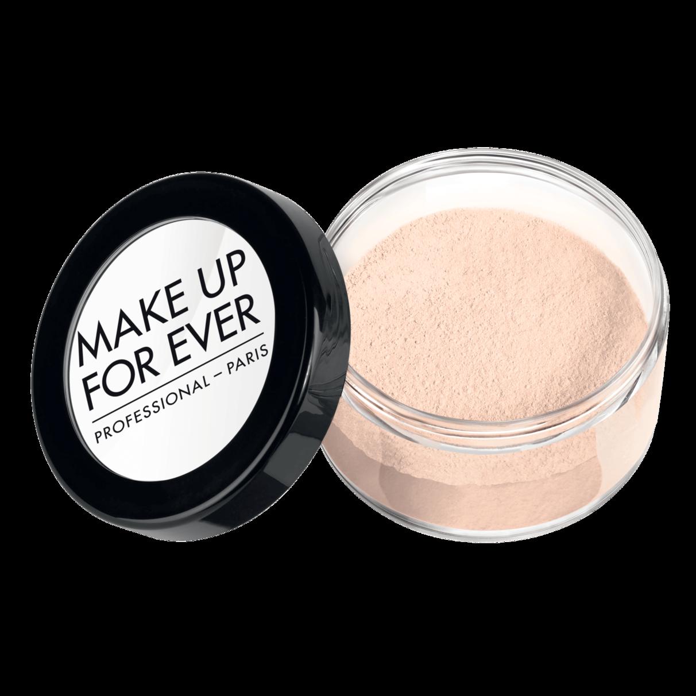 Make Up For Ever Super Matte Loose Powder (Ivory) Face