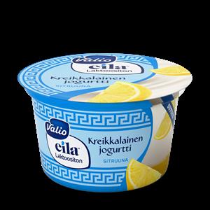 Valio eila yoghurt