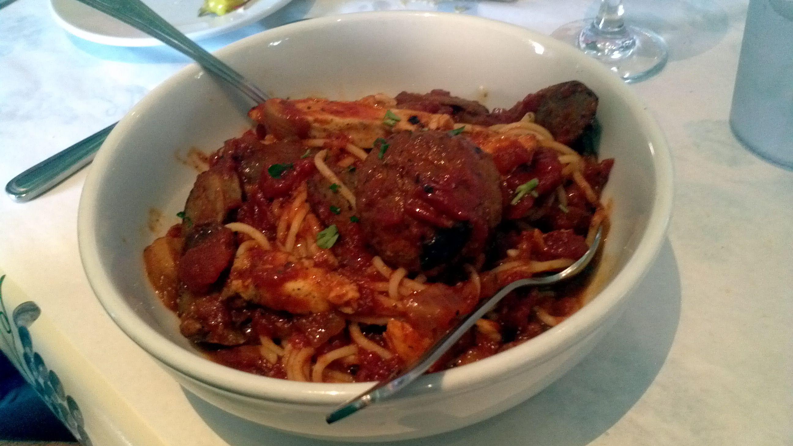 Ciao italian kitchen say hello to more italian food