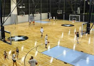 Proehlific Park Greensboro Convention And Visitors Bureau Sports Complex Sports Performance Training Sports